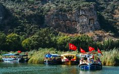Image result for dalyan turkey
