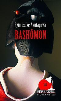Ryunosuke Akutagawa - Rashomon | Humanitas