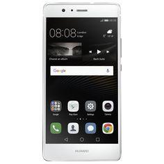 Telefon HUAWEI P9 Lite, 16GB, 2GB RAM, dual sim, white