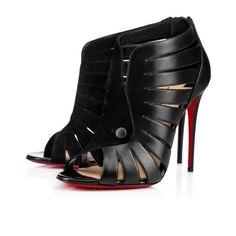 Shoes - Toot Mignonne - Christian Louboutin