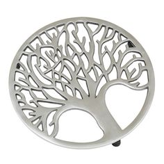 Silver Tree Trivet  at Joss and Main