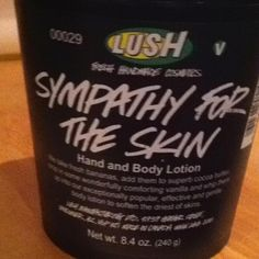 Best body lotion... Ever!