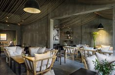 Top 7 nice Coffee Shops in Ho Chi Minh City Vietnamese Restaurant, Coffee Shop Design, Ho Chi Minh City, Best Coffee, Hotels And Resorts, Fun Travel, Interior Design, Nice, Table