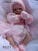 lovely reborn doll
