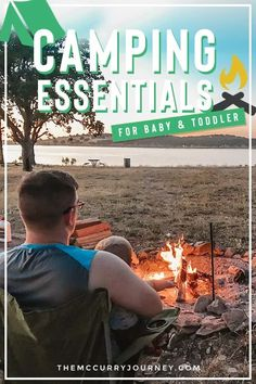 Camping With A Baby, Camping With Toddlers, Traveling With Baby, Travel Cot, Baby Travel, Potty Training Chairs, Camping Must Haves, Camping Games, Summer Is Here
