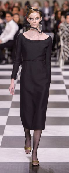 Christian Dior Spring-summer 2018 - Couture - http://www.orientpalms.com/Christian-Dior-7005 - ©ImaxTree
