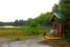 Cape May Court House Eco Cabin