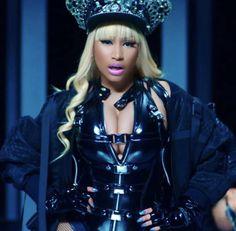 Nicki Minaj Fashion, Nicki Minaj Barbie, Cardi B Pics, Latex, Nicki Minaj Pictures, R&b Artists, Hottest Female Celebrities, Hip Hop And R&b, Brown Skin Girls