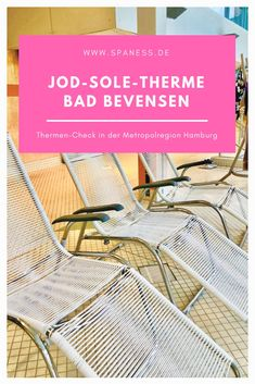 Thermen Check Deutschland: Jod Sole Therme Bad Bevensen Thermen Check Deutschland: Jod Sole Therme Bad Bevensen The post Thermen Check Deutschland: Jod Sole Therme Bad Bevensen appeared first on Deutschland. Travel News, Travel Guide, Hotel Spa, Wellness, Spa Day, Jasmine Hemsley, Sustainable Clothing, Girl Hairstyles, Healthy Life