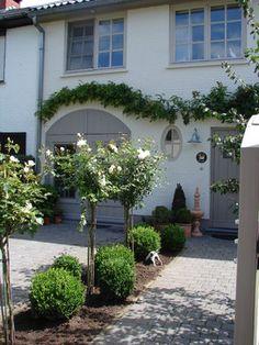 Gmlens Country House (Belgium) - gregory lens