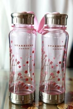 starbucks--- wow love these!!