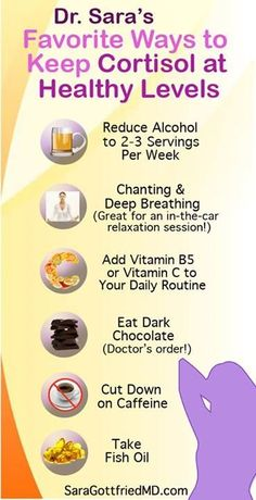 Ways To Keep Cortisol At Healthy Levels! Great tips to keep your cortisol levels under control! Health And Nutrition, Health And Wellness, Health Fitness, Nutrition Education, Mental Health, Lower Cortisol Levels, How To Lower Cortisol, High Cortisol, Adrenal Health