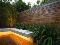 Home Exterior Decorating with Outdoor lighting Outdoor Seating, Outdoor Spaces, Garden Seating, Garden Benches, Terrace Garden, Garden Art, Landscape Lighting Design, Outdoor Lighting, Outdoor Decor