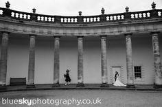 Hopetoun House South Queensferry Scottish Weddingswedding Venueswedding Photosscotland