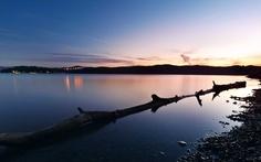 Solina Lake  #solina #lake #summer #poland #lato #jezioro #bieszczady