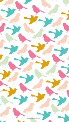Multicoloured-birds.jpg 640×1,136 píxeles