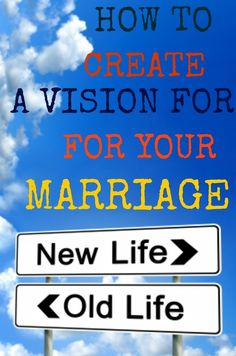 Marriage Vision: How To Create Yours In 5 Easy StepsOur Peaceful Family