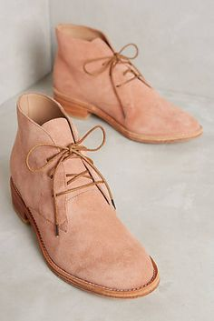 Huma Blanco Manuela Lace-Up Booties