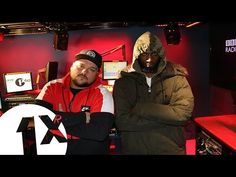 Deepee from UK rap group Section Boyz, solo Fire In The Booth with DJ Charlie Sloth on BBC Radio 1 & Charlie Sloth, Bbc Radio 1, About Uk, Rap, Fire, Youtube, Wraps, Youtubers, Youtube Movies