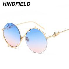 Women's Sunglasses Fashion Lady Polygon Sunglasses Hexagon Sunglasses Girl Lady Sunglasses Blue Pink Clear Lens Sun Glasses Female Brand Designer Skillful Manufacture