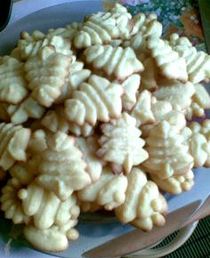 печенье майонезное