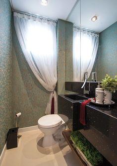 Pequeno Apartamento DecoraçãO CláSsica E Leve: Fica Em Sc