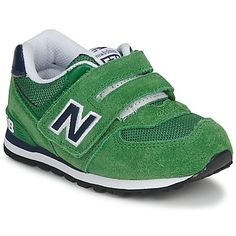Deportivas bajas, zapatillas para niños. zapatoniño de la marca New Balance. #newbalance #zapatoniño
