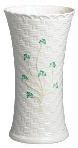 Belleek Colleen Vase     I have one of these!!