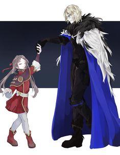 I drew Dimitri and Edelgard : fireemblem Fire Emblem Fates Camilla, Fire Emblem Characters, Blue Lion, Simple Photo, Sailor Jupiter, Funny Images, Game Art, Character Art, Cool Art