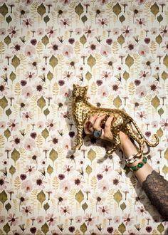 Wallpaper: Lisbon by Tigron & Floyd