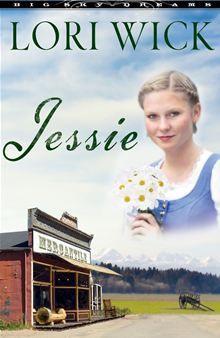 Jessie - By: Lori Wick