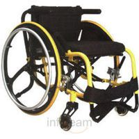 Karma Healthcare KM-AT20 Active Wheelchair
