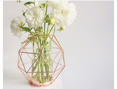 Oh So Busy Mum's Top 20 Homewares At Kmart Australia - Copper Geo Candle Holder, Copper Clock, Lightbox, Glass Pendant Light & Plant Pouches. Target Decor, Kmart Home, Copper Candle Holders, Vbs Crafts, Copper Rose, Glass Pendant Light, Event Decor, Geometric Shapes, Flower Arrangements