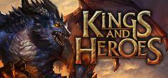 Kings and Heroes on Steam