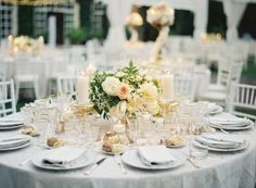 Photography : Judy Pak Photography Read More on SMP: http://www.stylemepretty.com/2016/04/07/an-italian-garden-wedding-fit-for-a-princess/