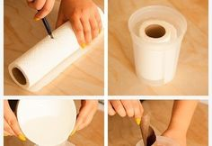 DIY Wipes  Makeup remover wipes are expensive, but they don't have to be. These DIY wipes are easy to make and super gentle on your face.