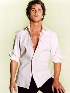Christian Bale :)