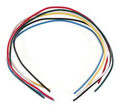 Our Mil-W-5086 aircraft hook up wires are made of white glass yam braids and polyvinyl chloride insulation. Learn more about these aircraft hook up wires at http://products.conwire.com/viewitems/pvc-aircraft-wire-2/pvc-aircraft-wire