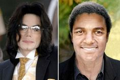 Michael Jackson's Actual Look If He Hadn't Gone Under Knife