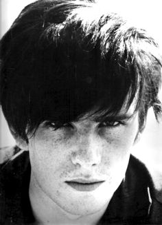 Stuart Sutcliffe - Member of the original Beatles , passed away April 10, 1962 from a brain hemorrhage at the age of 21