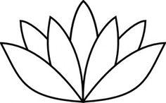Vector lotus flower Free vector in Coreldraw cdr ( .cdr ) vector ...