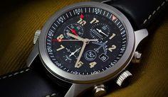 Bremont et l'armée | Bremont Chronometers