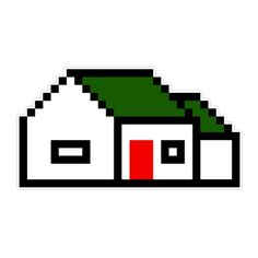 Susan Kare Wall Graphics from Walls 360: House