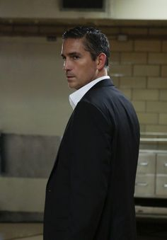 Person of Interest Photos: Reese on CBS.com