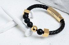 Perlen x Gold