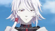 Seikaisuru Kado Episode 1