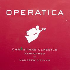 Operatica Christmas Classics Maureen O'Flynn Lord Vanger *nMint Promo 2003 Cd #Christmas