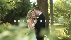 Brad + Sarah this is my top favorite of all it's the only one I cried throughout the whole thing Wedding Film, Dream Wedding, Wedding Photography, Bride, Couple Photos, Mansion, Instagram, Top, Wedding Bride
