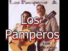 Biografía de Los Pamperos -hicieron una gran época en la música romántic... Tango, Me Equivoco, Youtube, Truths, Bitterness, Orchestra, Jealousy, Affirmations, Songs