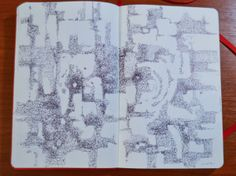"""labirinto"" Michele Petrelli #art"
